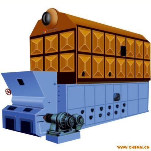 刮板式薄膜蒸发器 拉缸  产品名称:蒸汽锅炉 产品编号:3 产品商标