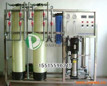 上海桶装水生产设备纯水设备