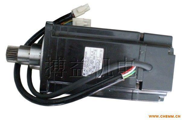 安川温州伺服电机编码器维修