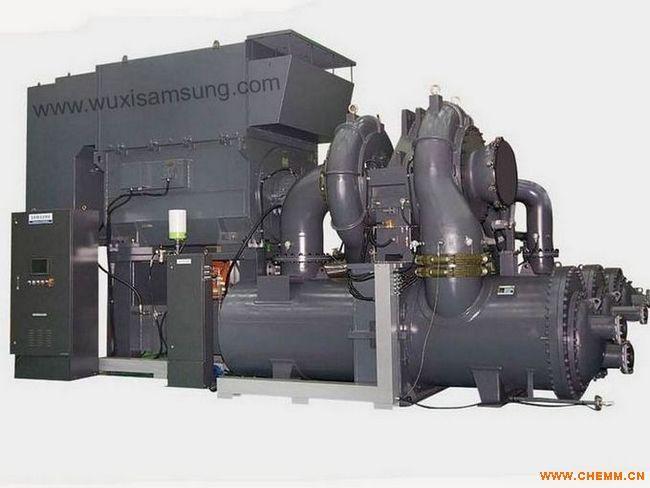 产品关键词:离心式压缩机 离心式空压机 离心空压机 离心压缩机图片