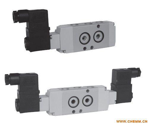 namur接头电控换向阀 意大利进口电磁阀 意大利api图片