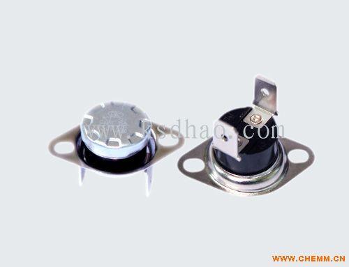 ksd301温度开关,ksd301温控器,热保护器