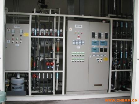 星源纯水消毒室/供应室纯水设备