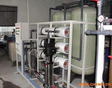 星源纯水生化仪专用型纯水系统