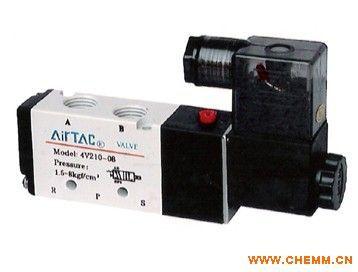 台湾airtac亚德客电磁阀 - 中国化工机械网图片