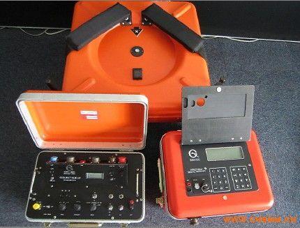 protem瞬变电磁仪,物探,磁力仪,便携矿石合金分析仪