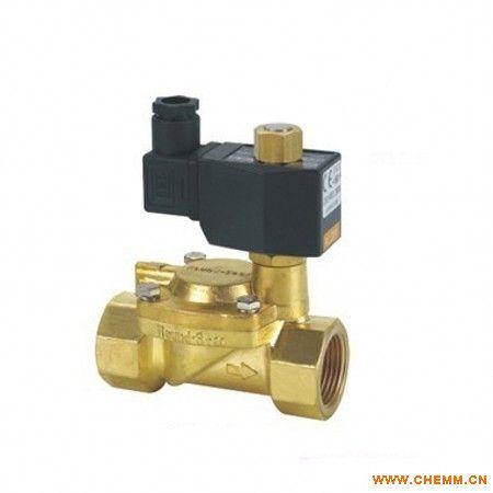 dfd黄铜系列液 气用电磁阀