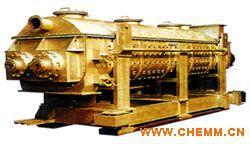 陶土干燥机,陶土亚洲城官网ca88,陶土桨叶式干燥机