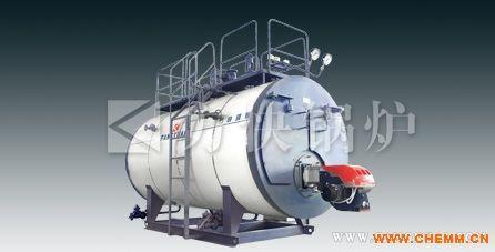 冷凝式蒸汽锅炉 - 中国化工机械网