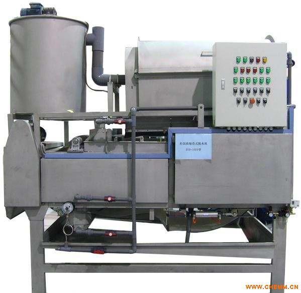 产品关键词:污泥浓缩机 转鼓浓缩带机 带式压滤机 北京污泥带机