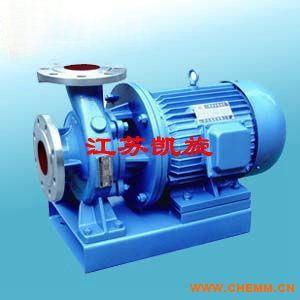 不锈钢管道离心泵、不锈钢管道泵、不锈钢化工泵