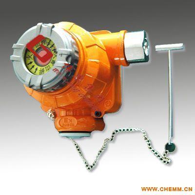 防爆手动报警器 手动报警器 手动报警器 博康消防 火焰探测器