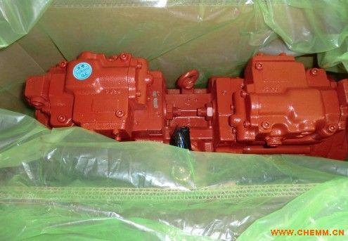 k3v63/112/180进口川崎液压泵图片
