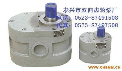 山J01-5X10,山J01-8X15,山J01-12X20,山J01-18X25齿轮油泵