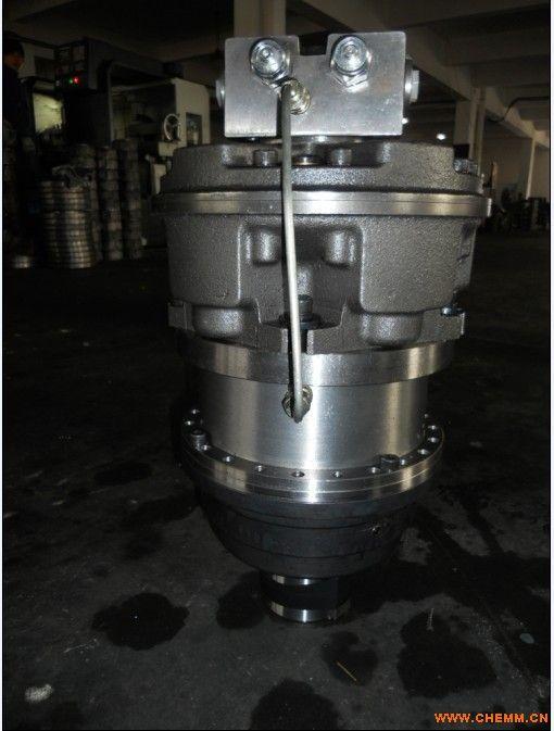 配套配套液压绞车用wk3-2750d120101z回转传动装置图片
