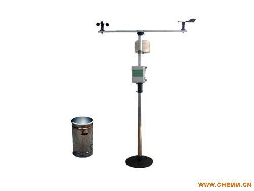 产品关键词:自动气象站气象站小型气象站便携式