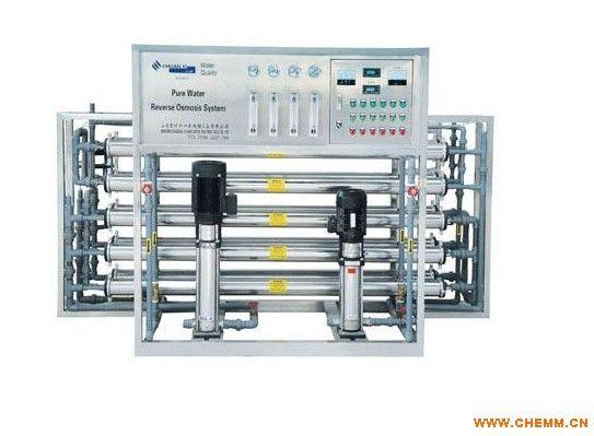 环保设备 水处理设备  产品名称:双级反渗透  产品编号:yh-1000-2