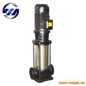 gdl型立式管道多级泵图片