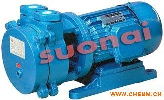 SK系列直�水�h式真空泵