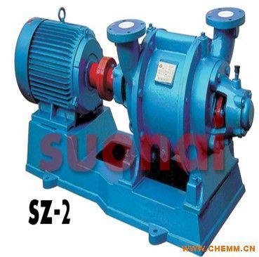 SZ系列水�h式真空泵