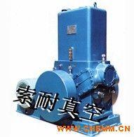 H型滑�y真空泵系列