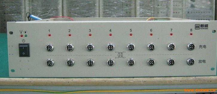 6V4A专用衣服电源移动测试设备中老年鞋子电池图片