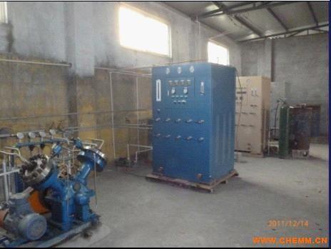 产品关键词:氢气净化机 氢气纯化装置 qyc系列氢气纯化 氢气提纯机