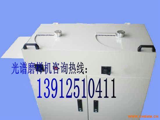 双盘磨样机TH-400B