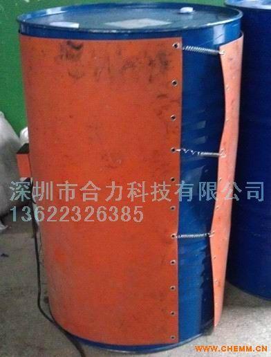 产品关键词:桶体加热器油桶加热器硅胶