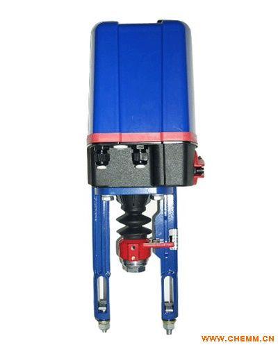 泵阀设备 调节阀  产品名称:ari电动执行器 产品编号:ari电动执行器图片