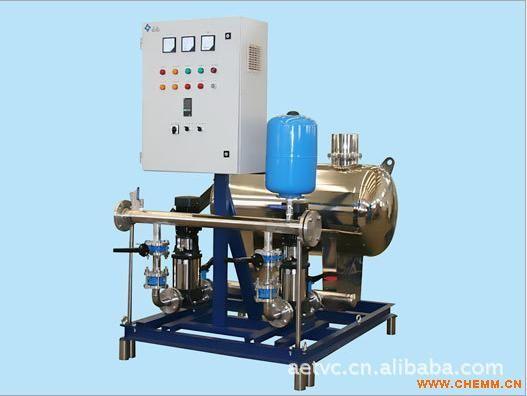 进口varem瓦诺压力罐膨胀罐气压罐图片