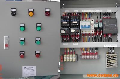 东莞长安|plc编程|单片机编程|电控箱|配电柜|设计制作
