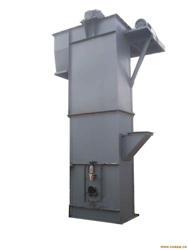 提升机 给料机 筛分机         产品名称:斗式提升机 产品编号:td-d图片
