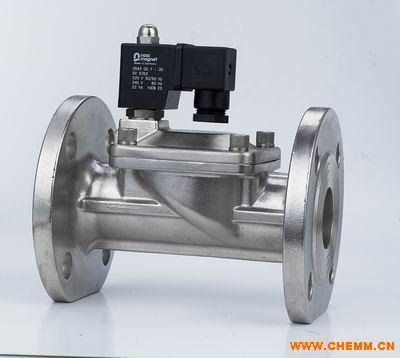 产品关键词:膜片式电磁阀 先导式电磁阀 法兰电磁阀 水用电磁阀图片