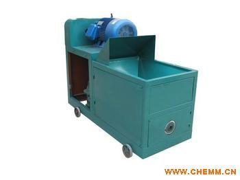 机制木炭的特点和生产方法