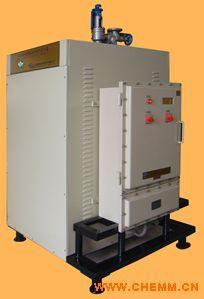 防爆型全自动电加热蒸汽发生器(108KW)