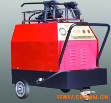 全自动电加热蒸汽清洗机(H型)