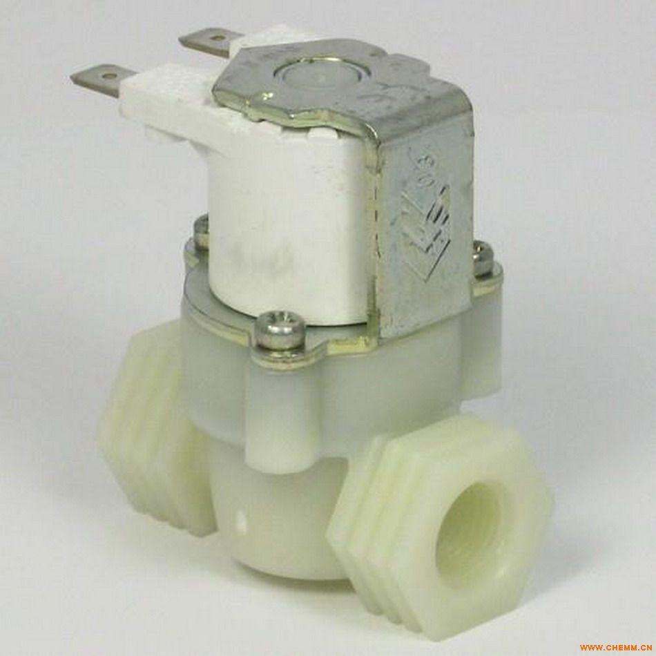 rpe mini 410 纯水机进水阀图片