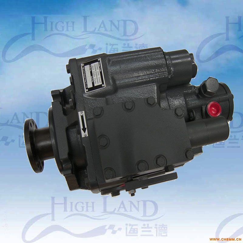 萨奥pv21液压泵图片
