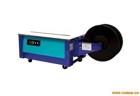 济南ce认证自动捆箱机,全自动捆箱机 ,半自动捆箱机,山东捆箱机