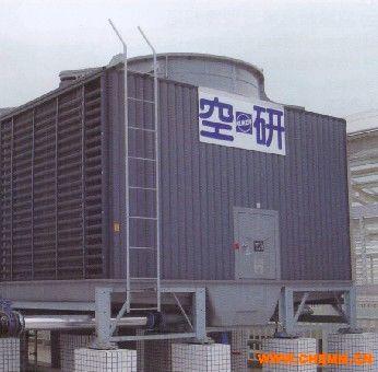 空研闭式冷却塔 - 上海伟研制冷设备有限公司