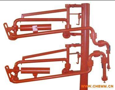 产品关键词:lng装车臂低温鹤管lng卸料臂lng万向节