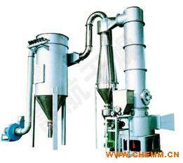 氧化锌闪蒸煅烧干燥成套设备