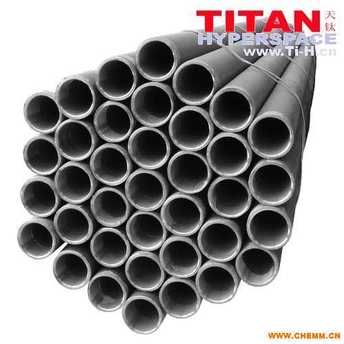 输送设备用钛管