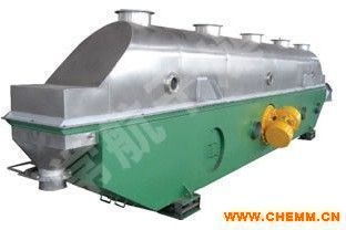 阿斯巴甜振动流化床干燥机,阿斯巴甜干燥机