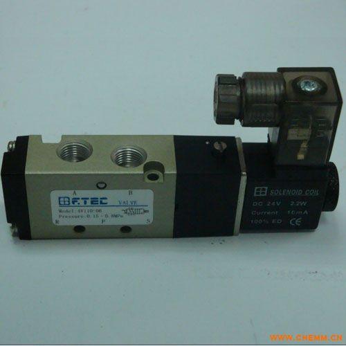 F.TEC电磁阀4V110批发