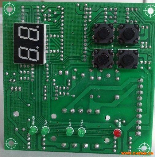 sal-800g吸料机线路板 上料机电子板