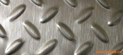 304花纹不锈钢板