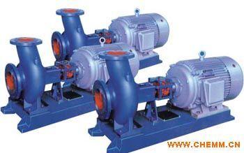 SB型环保节能空调专用泵