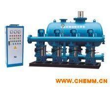 WZG型高效环保无负压增压稳流给水设备